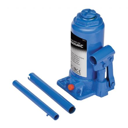 Hydraulic Bottle Jack 10 Tonne